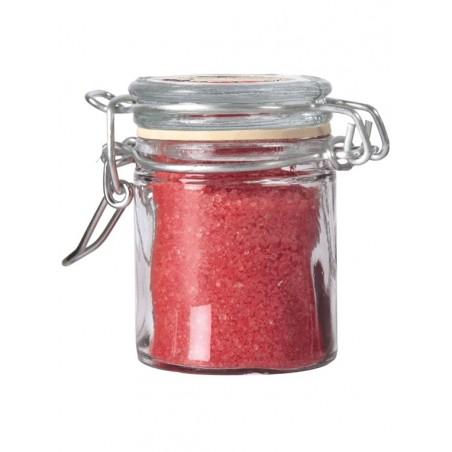 Spécialité de sucre saveur Rose 40g