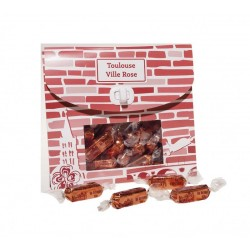 Praline candy  (almond and nuts ) 220g