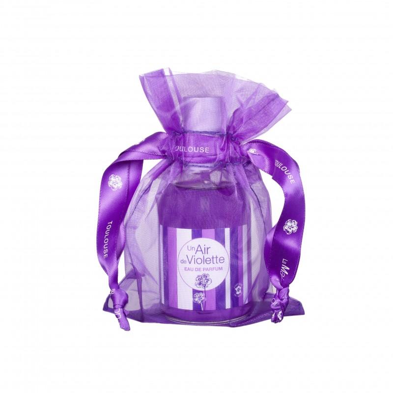 """Eau de parfum spray 110ml """"Un Air de Violette"""""""