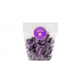 Crystalized violet bag 60g
