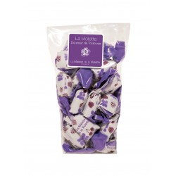 Bonbons Violette / Fruits rouges 150g