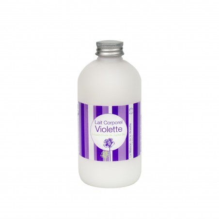 Body milk 50ml