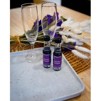 Liqueur Violette 20ml