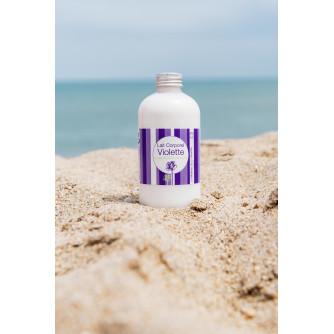 Body milk 50ml