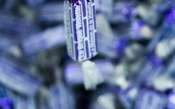 Loose candies